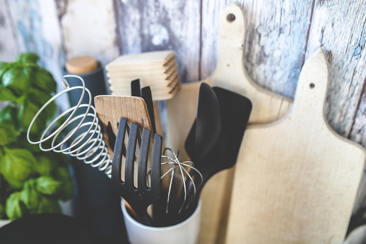 Akcesoria kuchenne - gdzie kupić?
