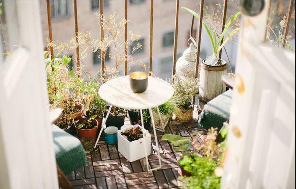 Jaką podłogę na balkon wybrać?